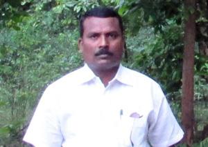 Hemraj Chokhandre