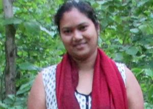 Priya Meshram