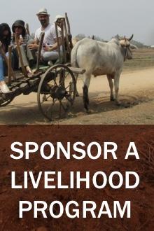Sponsor a Livelihood Program