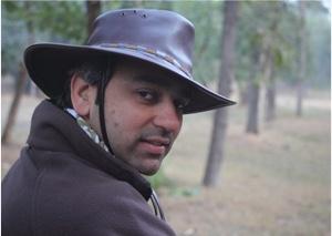 Harsh Piramal