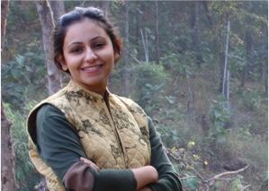 Reshma Piramal