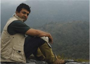 Dr Anish Andheria