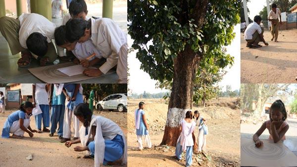 Chandini-workshop-1-3-feb-trees
