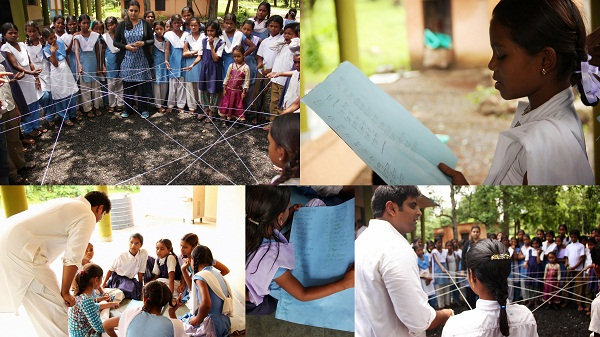 Nutrtion workshop with Ankit Pogula and Pulkita PArsai (1)