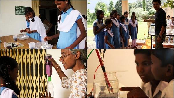 Karmajhiri water workshop by Curouiscity 3rd aug 2013 (1)